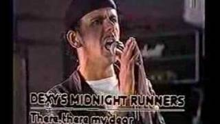 Dexys Midnight Runners -There, there my dear
