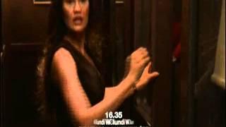 Bande Annonce de ''Sydney Fox, l'aventurière'' diffusée sur W9.