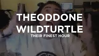TSM TheOddOne - Their Finest Hour (ft. WildTurtle)