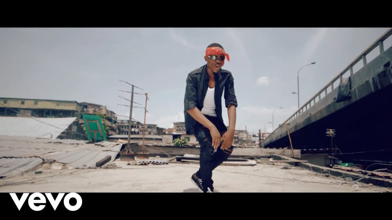 Download Dotman - Yes Melo [Official Video]