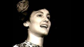 Соловей из села Маршинцы. (1966) София Ротару