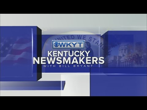 Kentucky Newsmakers 2/29/16 - Special Election, 62nd House District
