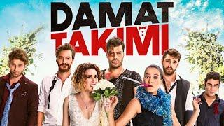 Damat Takımı Türk Komedi Film İzle