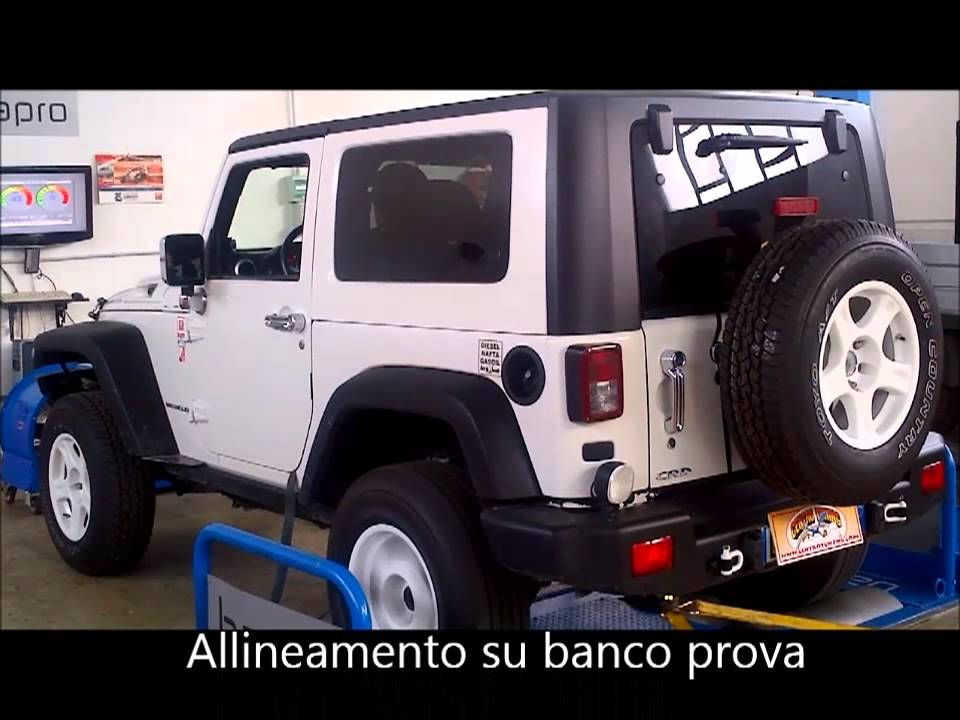 2.8TD 2007-2010 Starter Motor Jeep Wrangler JK  2.8L CRD