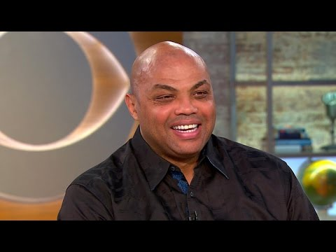 Charles Barkley gets real on race in America in new series