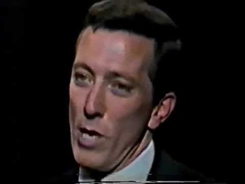 Andy Williams - Happy Holiday/Holiday Season (1962)