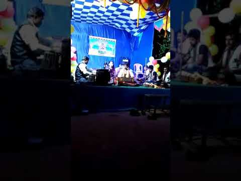 Bansi re prema re to satasura bandha odia devotional song on stage