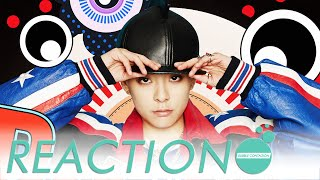 AMBER 엠버_SHAKE THAT BRASS (Feat. 태연 (소녀시대)) -- RADIO REACTION