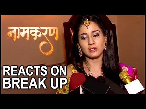 Aditi Rathore aka Avni REVEALS Her Break Up Reason   Naamkaran
