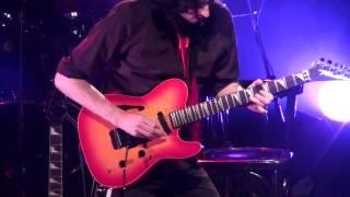 Quantum Tango - Solo Guitarra Taquito Militar
