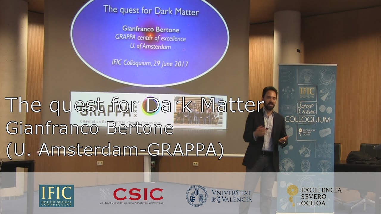 Download The Quest for Dark Matter