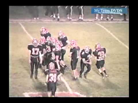 Anderson vs Harrison- 1997 Football