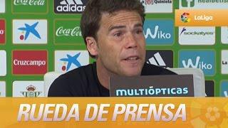 Video Gol Pertandingan Real Betis vs Levante