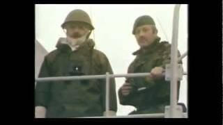 Task Force South - Falklands War Part 6