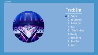 full album produce 101 프로듀스101 season 2   concepts final