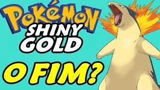 Pokémon Shiny Gold (Detonado - Parte 26) - O FIM??