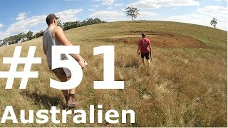 Rumballern mit einer Shotgun! || Work & Travel Australien #51