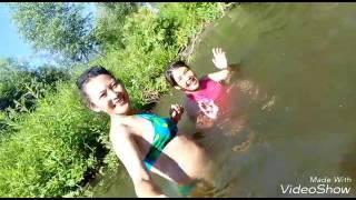 видео Бассейн Bestway Джунгли