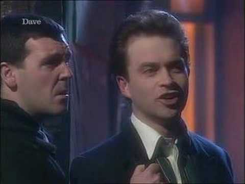 Harry Enfield - Tim Nice But Dim (Armed Robbery)
