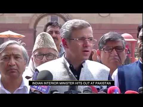 Former Kashmir Chief Minister seeks political solution