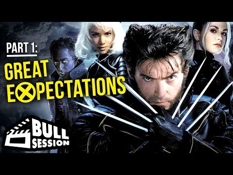 The X-Men Trilogy (X-Men, X2, The Last Stand) | Movie Review / Retrospective - Bull Session