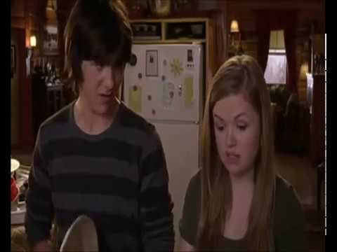 HEARTLAND Mallory and Badger back for you - YouTube