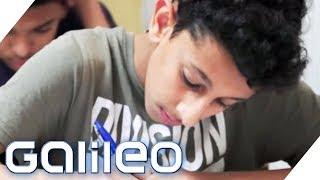 Warum deutsche Schulen im Ausland so begehrt sind | Galileo | ProSieben