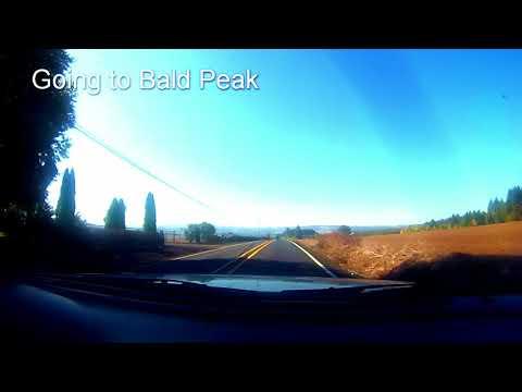 Drive to Bald Peak Hillsboro Oregon #2