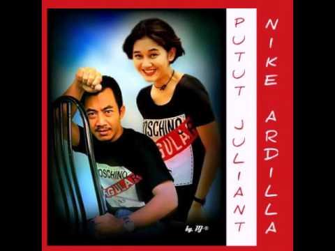 NIKE ARDILLA - CINTA BERSEMI (Best Audio CD)
