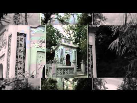 Câu ca em hát Phú Thọ quê mình - Thanh Hoa