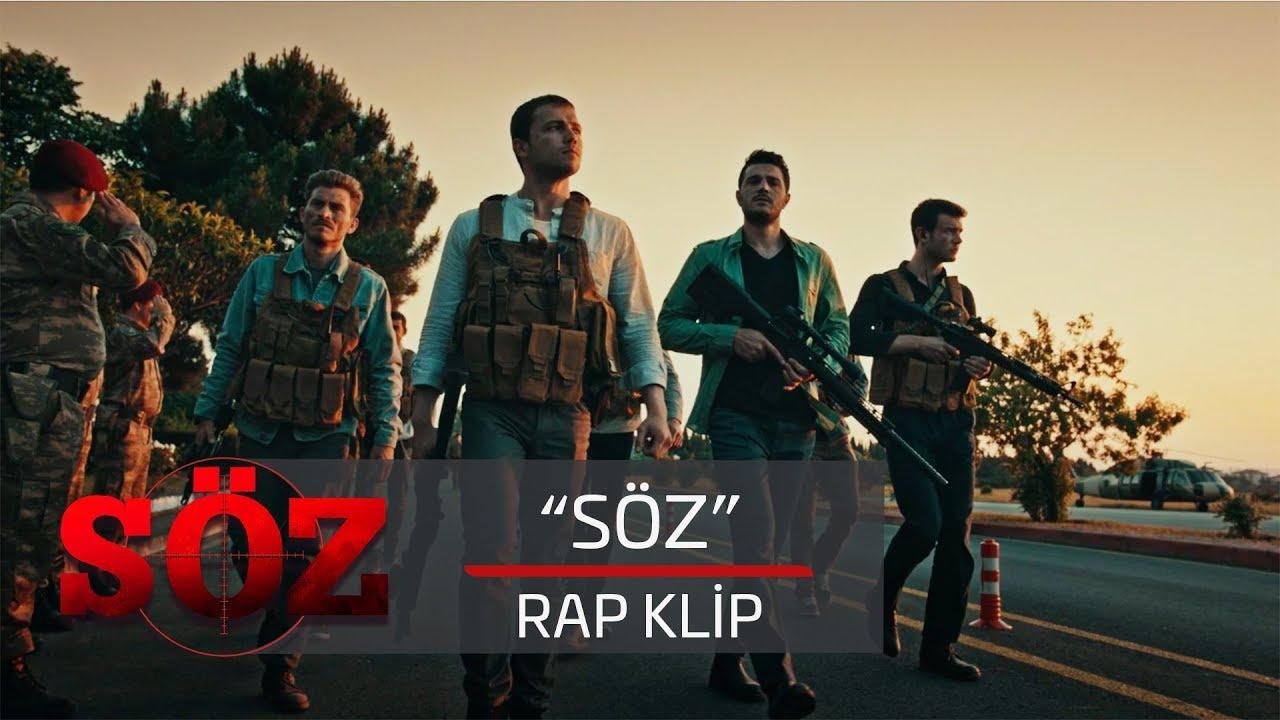 Soz Rap Klip Youtube