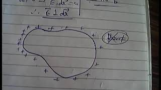 Video Why Electric field Lines are always Perpendicular to the Surface of Charged Body download MP3, 3GP, MP4, WEBM, AVI, FLV Juli 2018