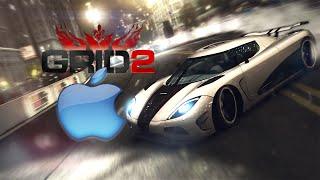 Grid 2: Mac 720p HD Gameplay