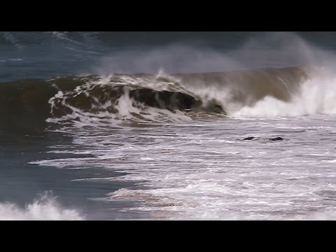 The Best Barrel You're Yet to See from Last Friday in Morocco