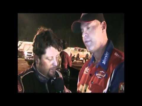 Lightnin' FAST Adventures Episode 100910 MODOC A-Main Feature Race Part 2
