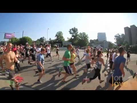 Stache Dash 5K Fundraising Video