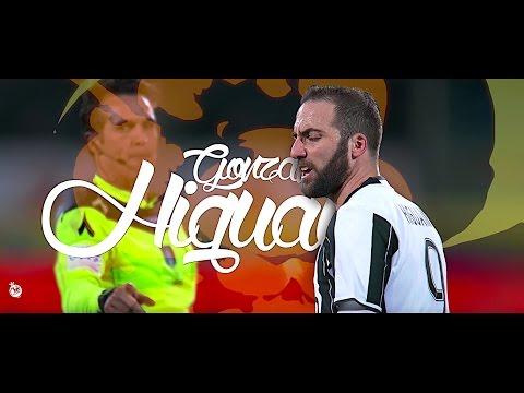 Gonzalo Higuain 2016/17 • GOAL MACHINE