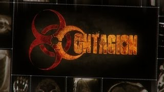 Contagion - Early Beta & Kickstarter Trailer