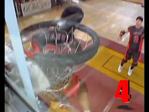 Slam Ball Top 10 Plays - HD
