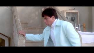 K3G - Shahrukh sees Kajol for the first time... ( Love at first sight !!! )...*HQ* (720P)