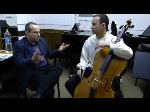 Interviu Răzvan SUMA exlcusiv pentru Radio DOMELDO