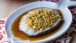 【快速料理】金沙紙蒸鱈魚-3分鐘宴客大菜 Steamed Fish with Salted Egg | HowLiving美味生活