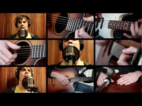 I Love it - Icona Pop  Acoustic Cover by Victory Valley  Poster