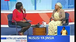 Nususi ya Jinsia: Mambo ya kufanya au kuepuka katika ndoa