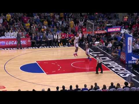 Thumbnail: NBA Top 30 In-Game Dunk Contest of 2015-2016