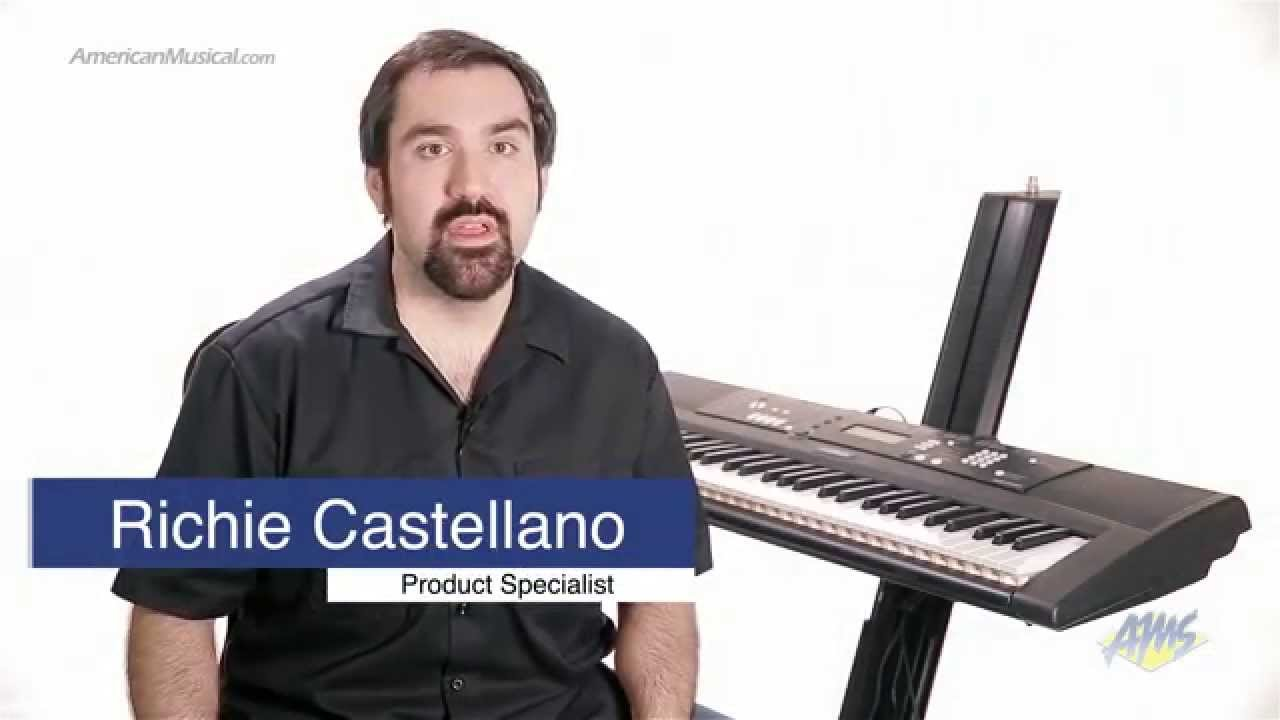 Piano Lessons Warner Robins GA | What are the differences in