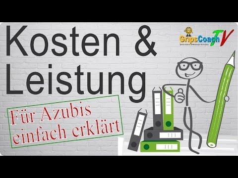 Soll an Haben einfach erklärt - Prüfungswissen für Azubis ★ GripsCoachTV from YouTube · Duration:  11 minutes 25 seconds