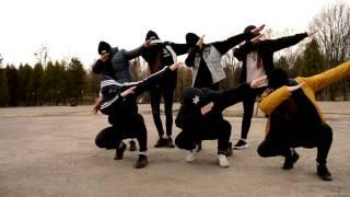 NoName Dance Studio ( Грибы – Тает Лёд)