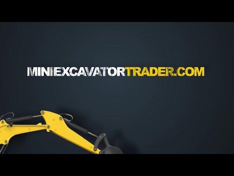 Introducing MiniExcavatorTrader.com! Link In The Description Below