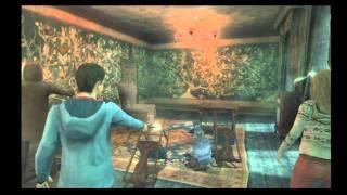 Les jeux vidéo Harry Potter - L'Ordre du Phénix ( Partie 1 )